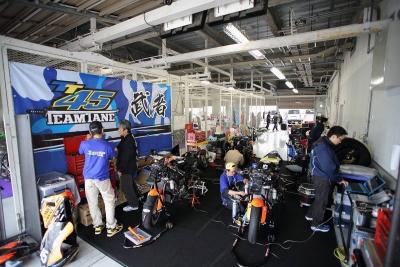 鈴鹿サンデーオートバイレース 第2戦 (9)