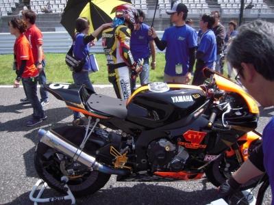 鈴鹿サンデーオートバイレース 第2戦 (10)