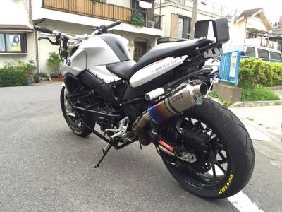 BMW F800R (2)