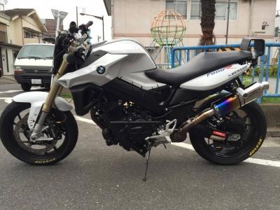 BMW F800R (3)