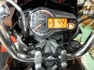 Z125 警告灯 (9)