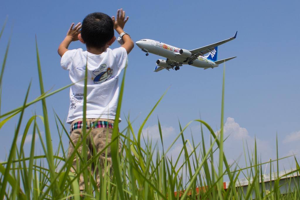 富山空港H28_8_13