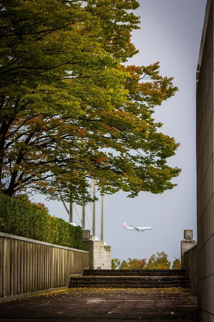 富山空港H28_10_23