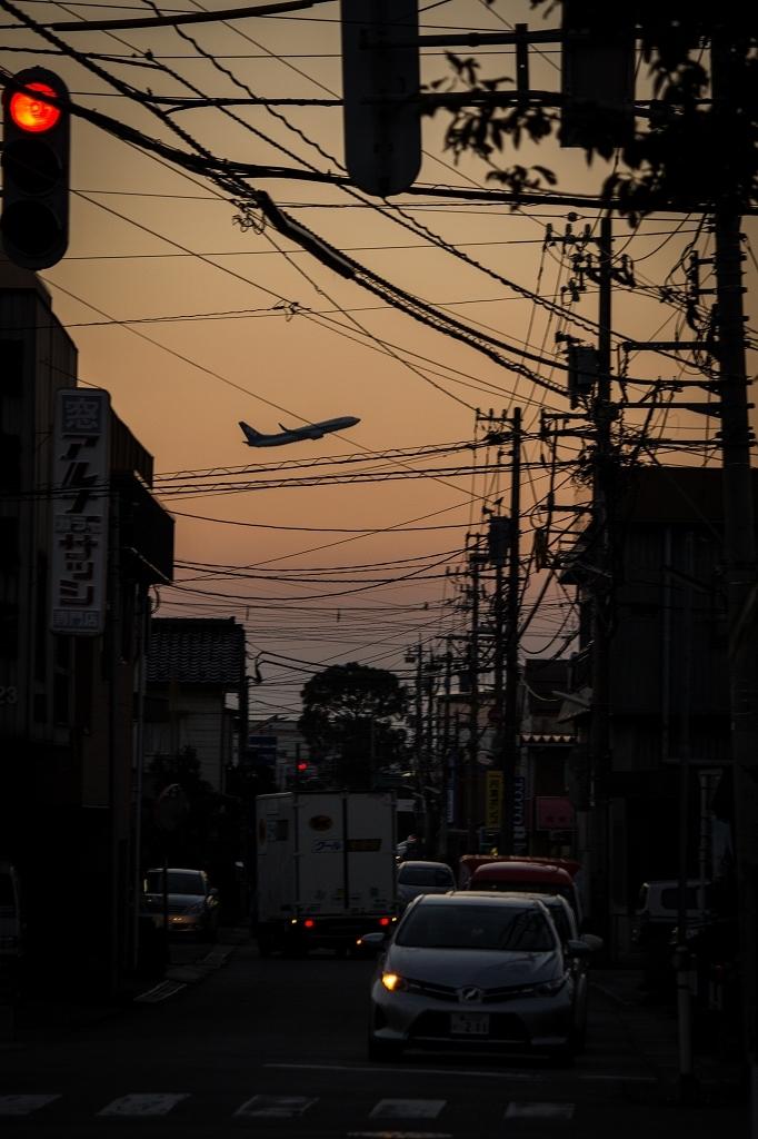 富山空港H28_11_5