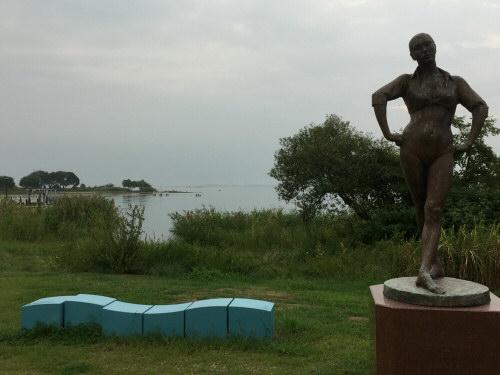 琵琶湖スタート160917