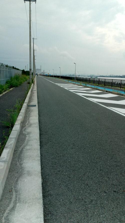 堺浜コース160924