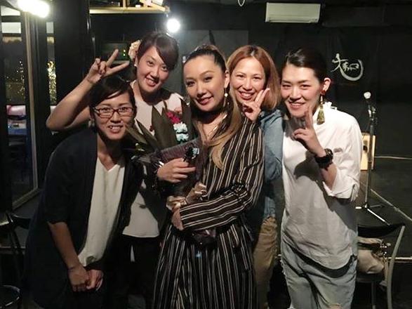 YUKARI in 福井 LIVE 20160918_4