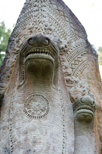 blog 231 Cambodia, Beng Mealea