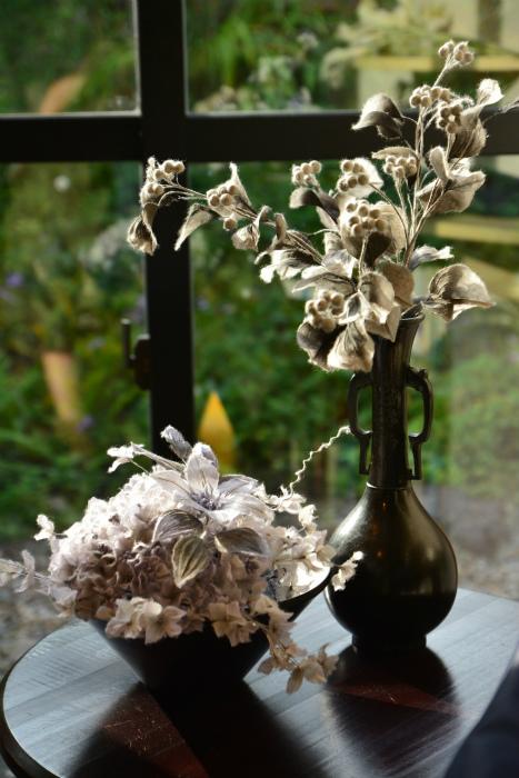 ブログ陽子の花の世界D