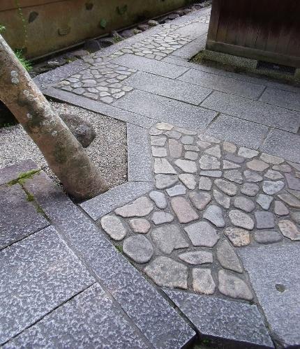 石畳その1