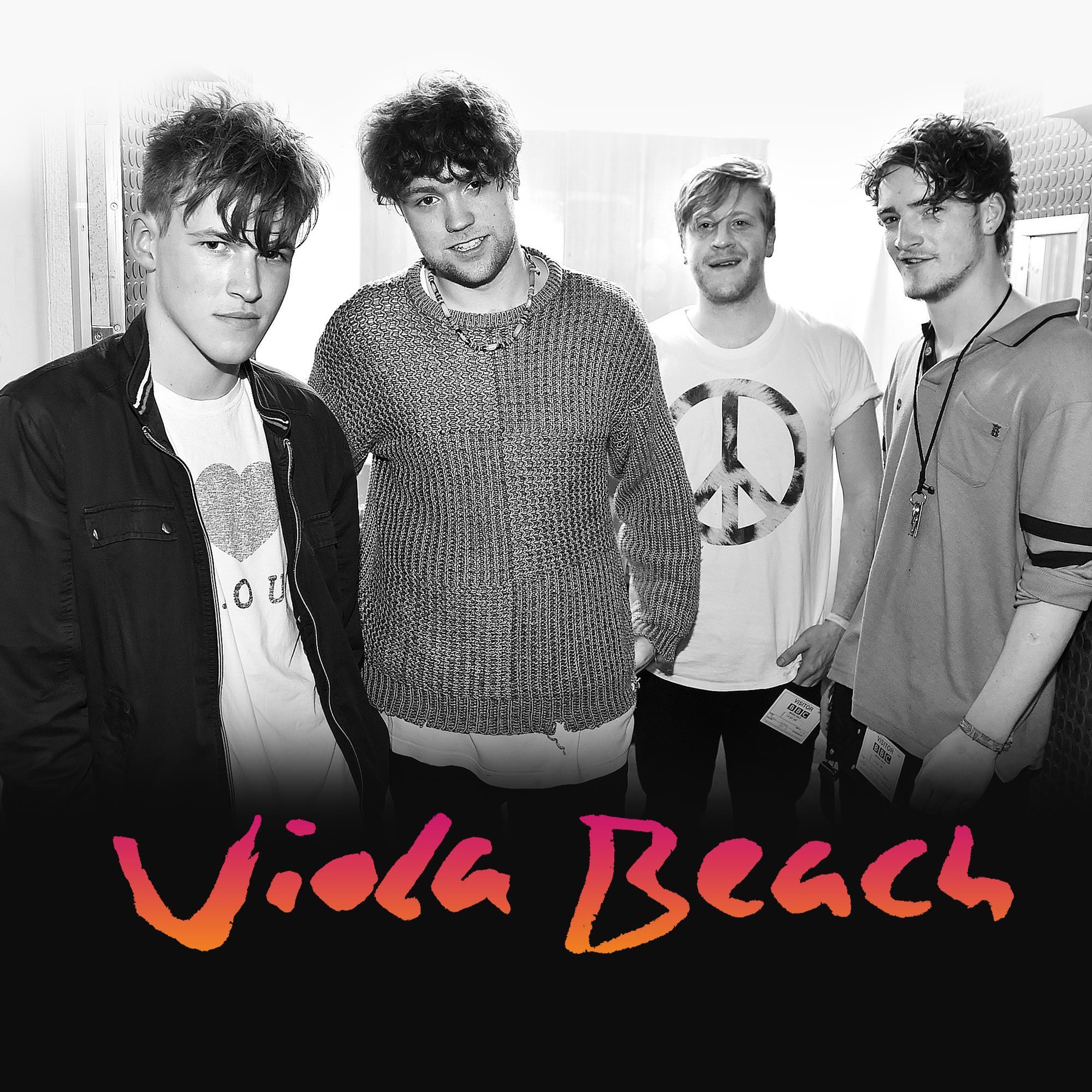 Viola Beach Viola Beach