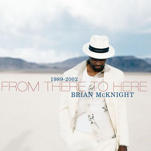 Brian McKnight From There to Here 1989-2002