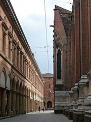 ペトローニオ聖堂2