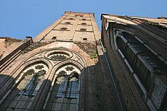 ペトローニオ聖堂1