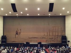 2016821茨城県下妻市民文化会館