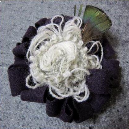 試し編み1