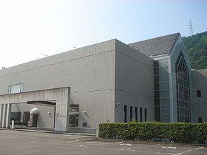 300px-Mino-Washi_Museum01.jpg