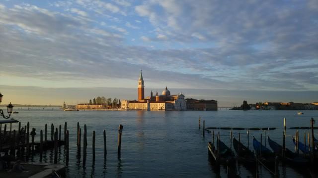5月3日 ヴェネツィア朝散歩