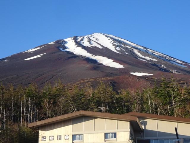 5月14日 小御岳流し