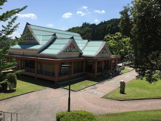 1-アジア太平洋農村研修村民族館