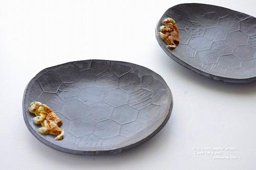 s-猿おにぎり皿