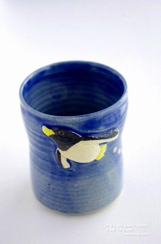 s-フリーカップ ペンギン