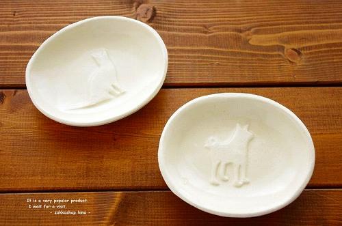 s-お醤油皿