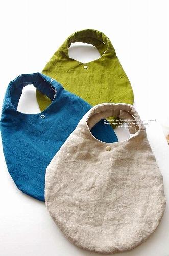 s-petit ブローチを楽しみ為のバッグ