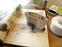 2016.10ワンコインイベントpaper bag