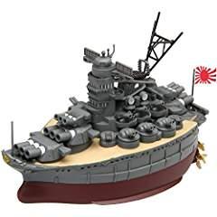 ちび丸艦隊大和