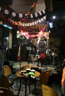 ステージ(*´ ˘ `*)
