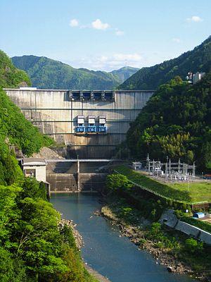 300px-Yahagi_Dam.jpg