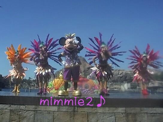 トロスプ☆ミッキーその1(ミキ広最前列)