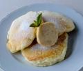 リコッタチーズパンケーキ2
