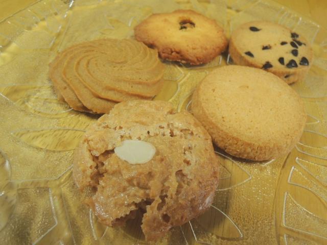 ケーキハウス フランダース (4)