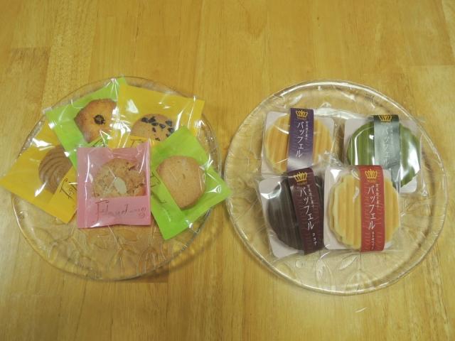 ケーキハウス フランダース (3)