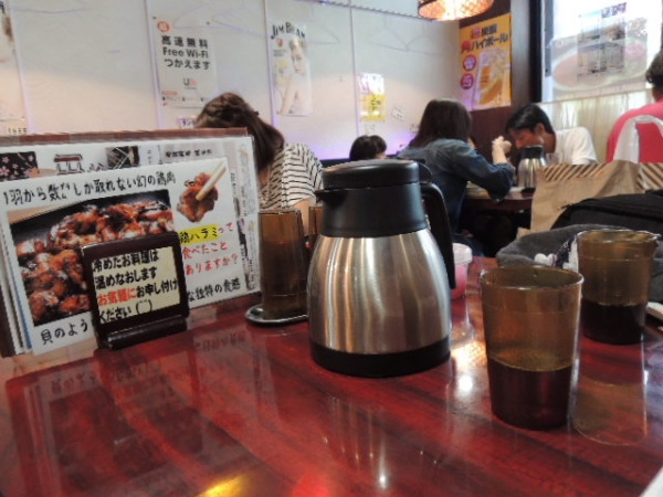 かき氷専門店 カキゴーラー (1)