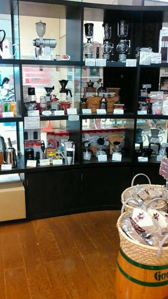 カルディーズクラブ王寺店 コーヒーソフトクリーム (3)