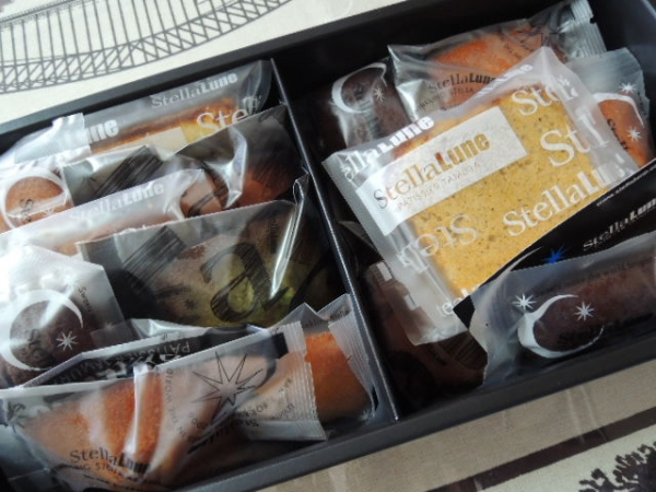 ステラリュニュ 焼き菓子 (2)