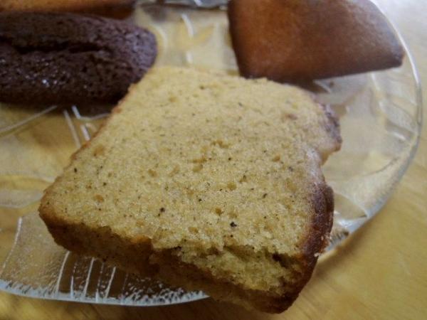 ステラリュニュ 焼き菓子 (1)