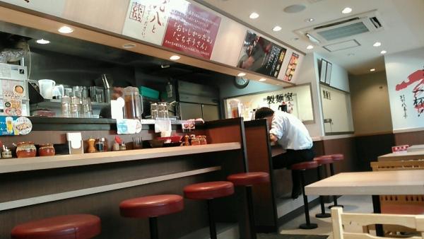 北野八番亭 天三店 (6)