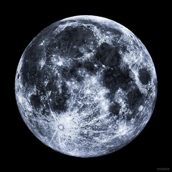 月 by占いとか魔術とか所蔵画像