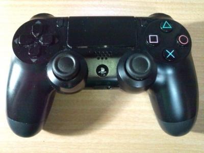 PS4アナログスティック修理A