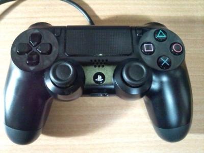 PS4アナログスティック修理K