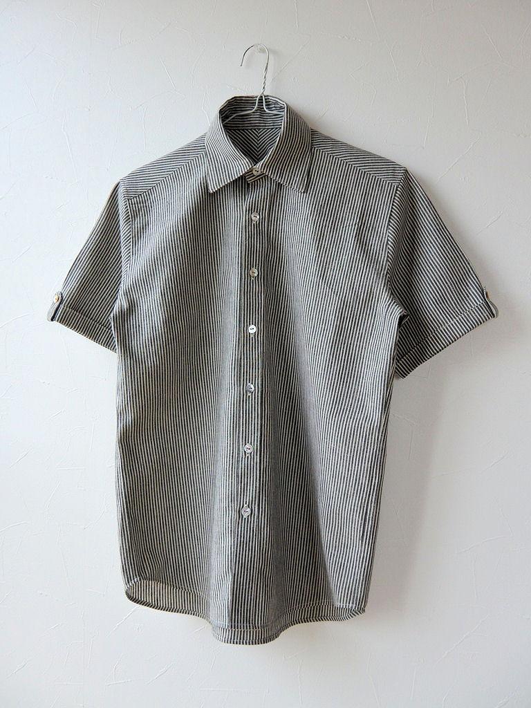 メンズシャツ8