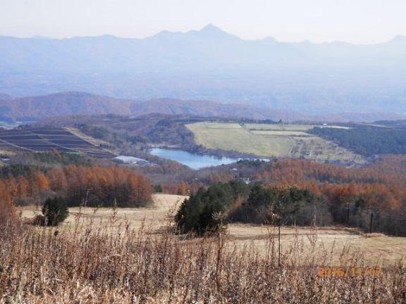 バラギ高原キャンプ場