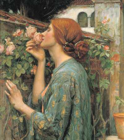 Wind flowers(1903)