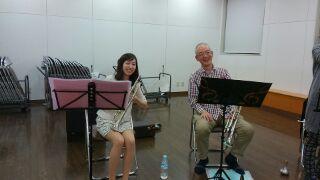 城巽音楽フェスティバルに出演しました。
