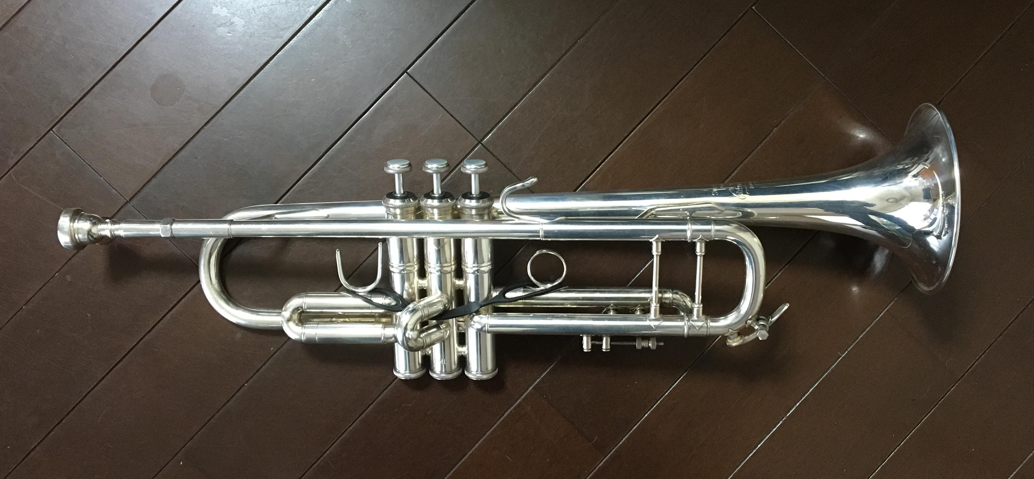 メイン楽器
