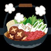 食・すき焼き
